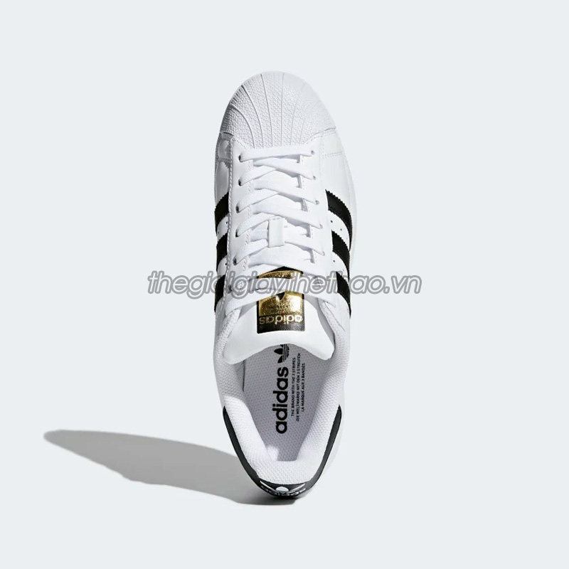 Giày thể thao nam nữ Adidas Superstar US h1