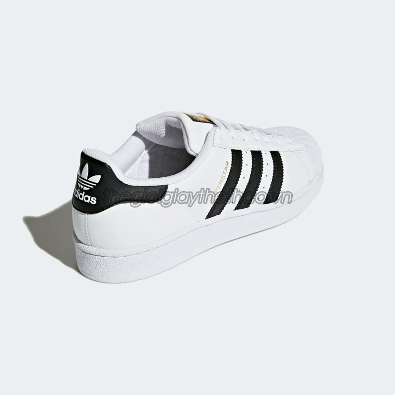Giày thể thao nam nữ Adidas Superstar US h4
