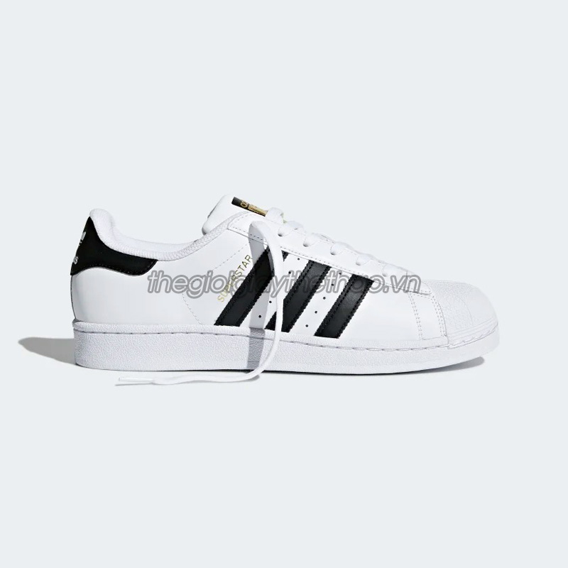 Giày thể thao nam nữ Adidas Superstar US h6