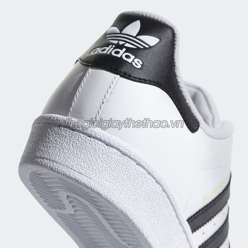 Giày thể thao nam nữ Adidas Superstar US h7