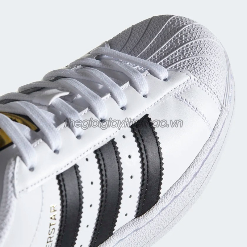 Giày thể thao nam nữ Adidas Superstar US h8