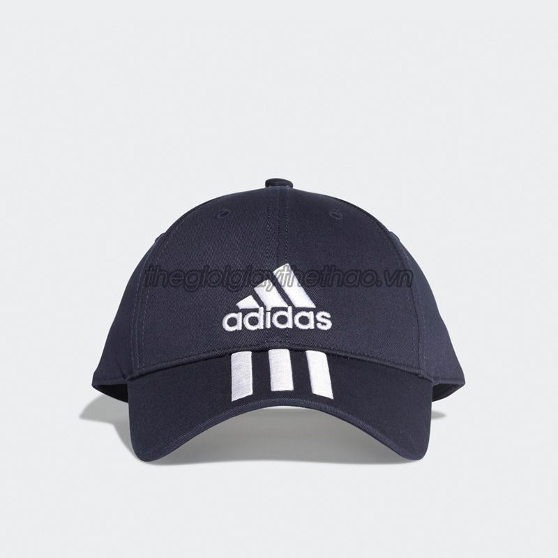 Mũ Adidas Six-Panel Classic 3-Stripes h1