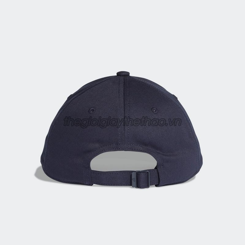 Mũ Adidas Six-Panel Classic 3-Stripes h2