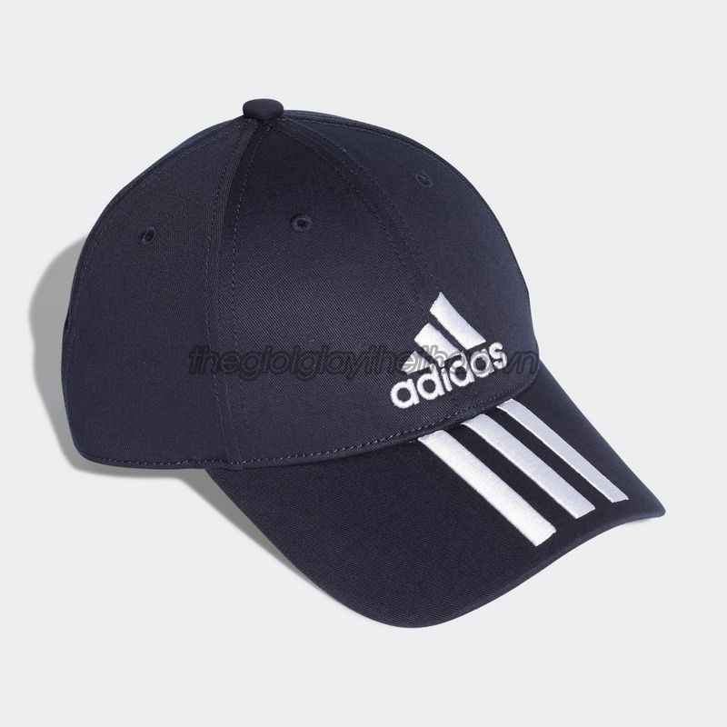 Mũ Adidas Six-Panel Classic 3-Stripes h3