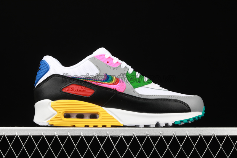 GIÀY NIKE AIR MAX 90 BETRUE 2019 1