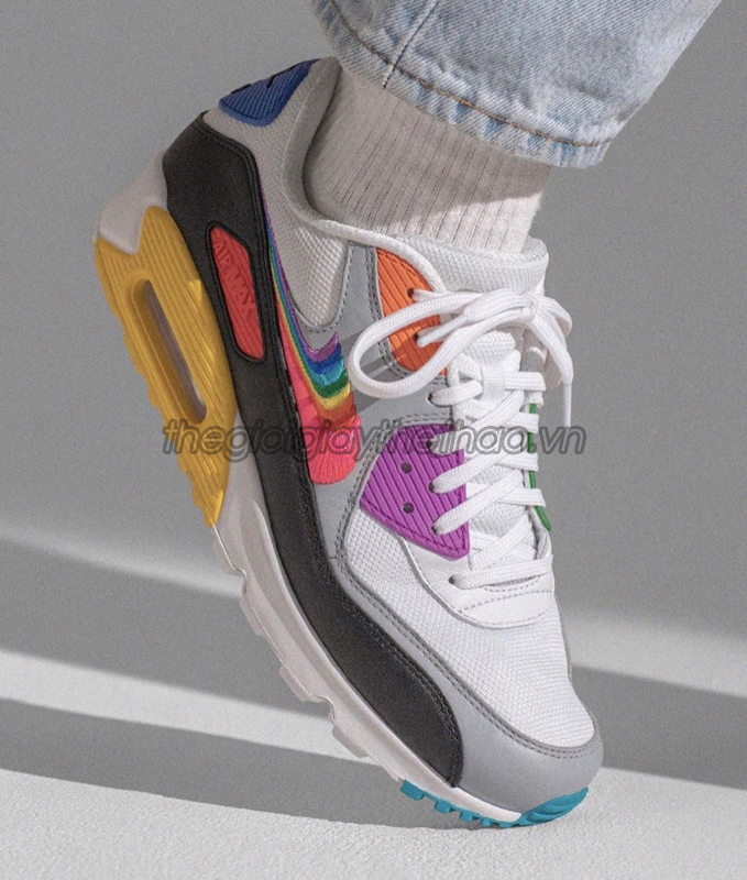 GIÀY NIKE AIR MAX 90 BETRUE 2019 13