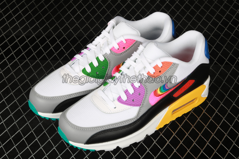 GIÀY NIKE AIR MAX 90 BETRUE 2019 3