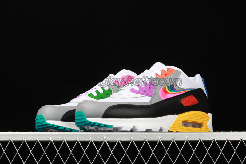 GIÀY NIKE AIR MAX 90 BETRUE 2019 4