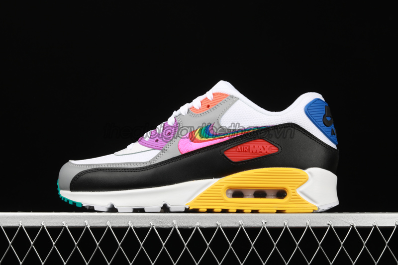 GIÀY NIKE AIR MAX 90 BETRUE 2019 6
