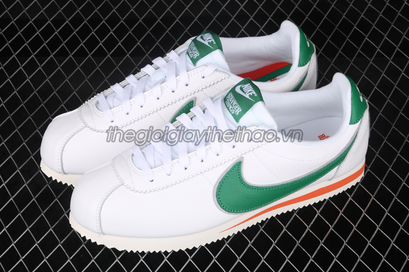 "Giày Nike Cortez ""Hawkins High School"" x Stranger Things 1"