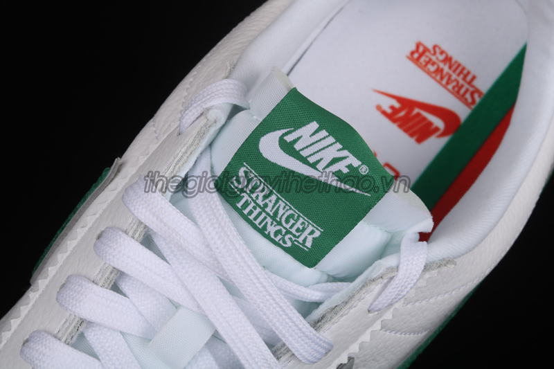 "Giày Nike Cortez ""Hawkins High School"" x Stranger Things 9"