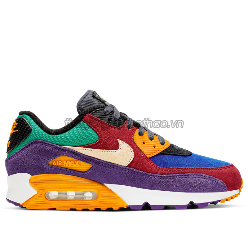 Giày Nike Air Max 90 Viotech CD0917-600  1