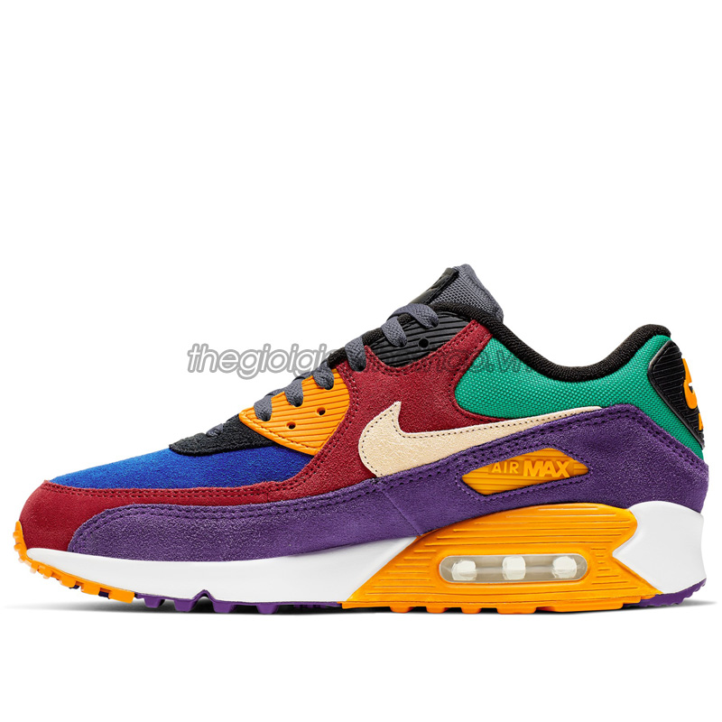 Giày Nike Air Max 90 Viotech CD0917-600  2
