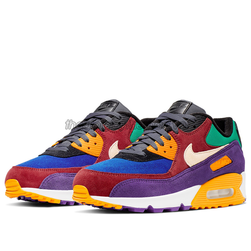 Giày Nike Air Max 90 Viotech CD0917-600  5