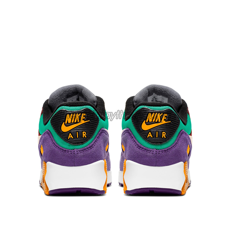 Giày Nike Air Max 90 Viotech CD0917-600  6