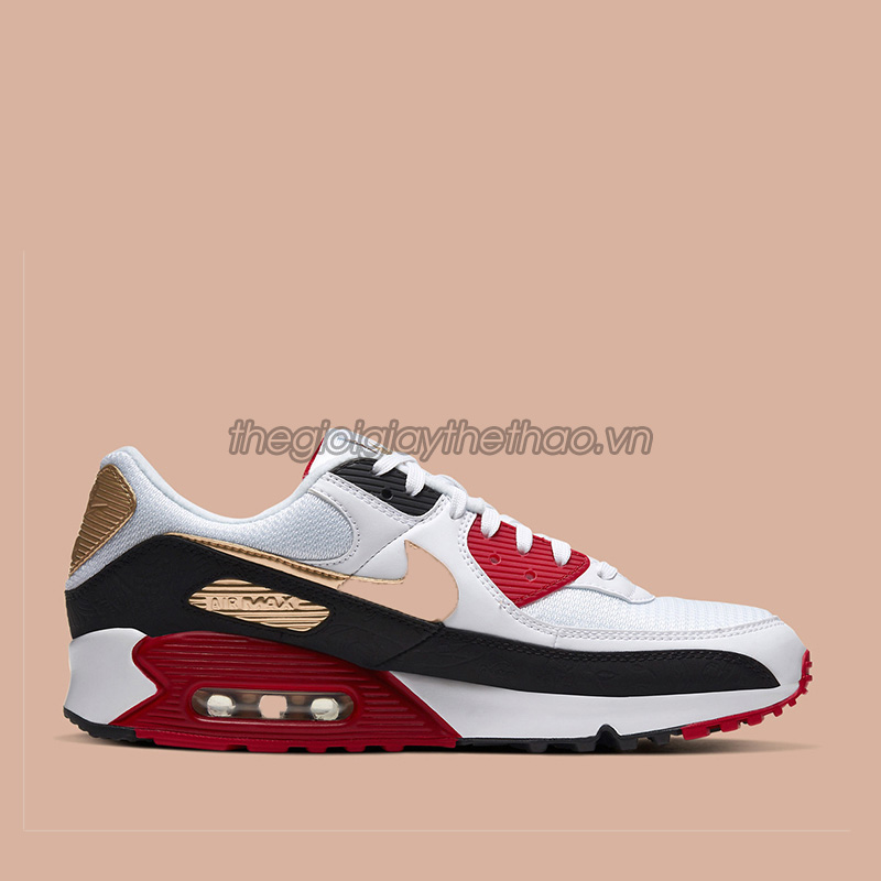 Giày Nike Air Max 90 Chinese New Year 2020 CU3005-171 1