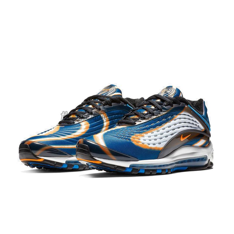 Giày thể thao Nike AIR MAX DELUXE AJ7831-002 h4