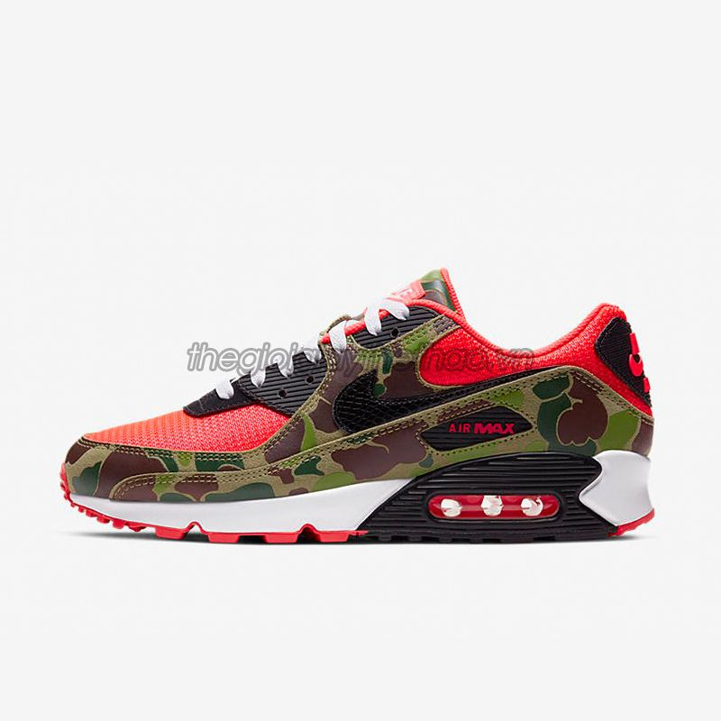 Giày Nike AIR MAX 90 SP CW6024-600 h5