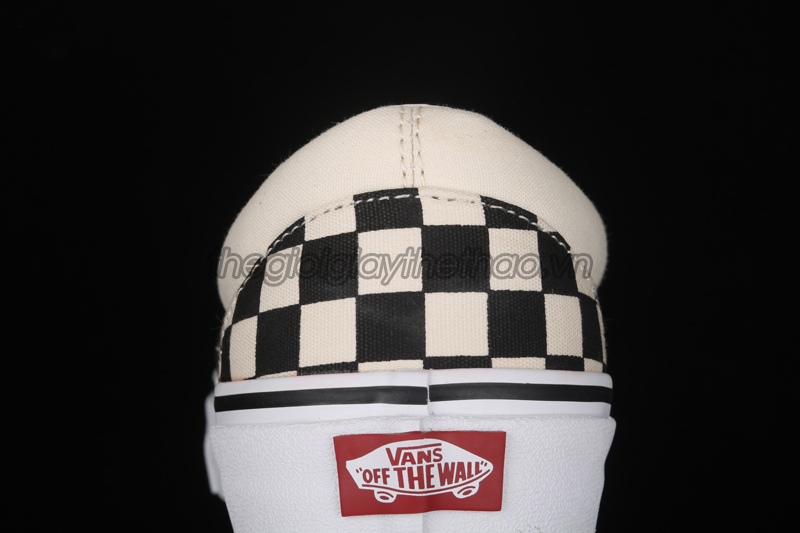 GIÀY VANS CHECKERBOARD SLIP-ON CLASSIC VN000EYEBWW 10