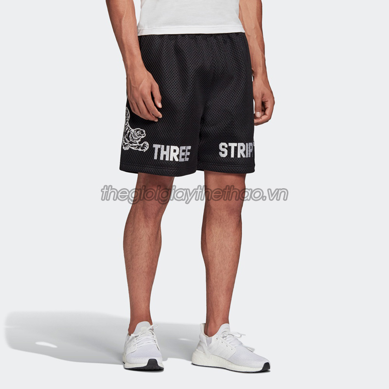 Quần Shorts Adidas Tiger Boxing h2