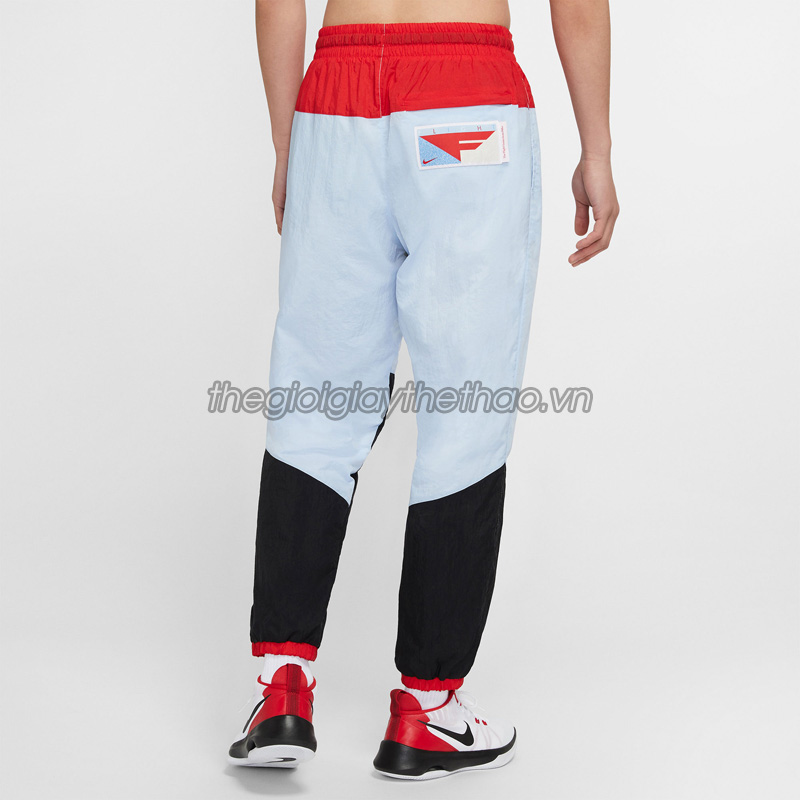 Quần Nike FLIGHT Men's Basketball Trousers New Loose Cuff Trend CN8513 2