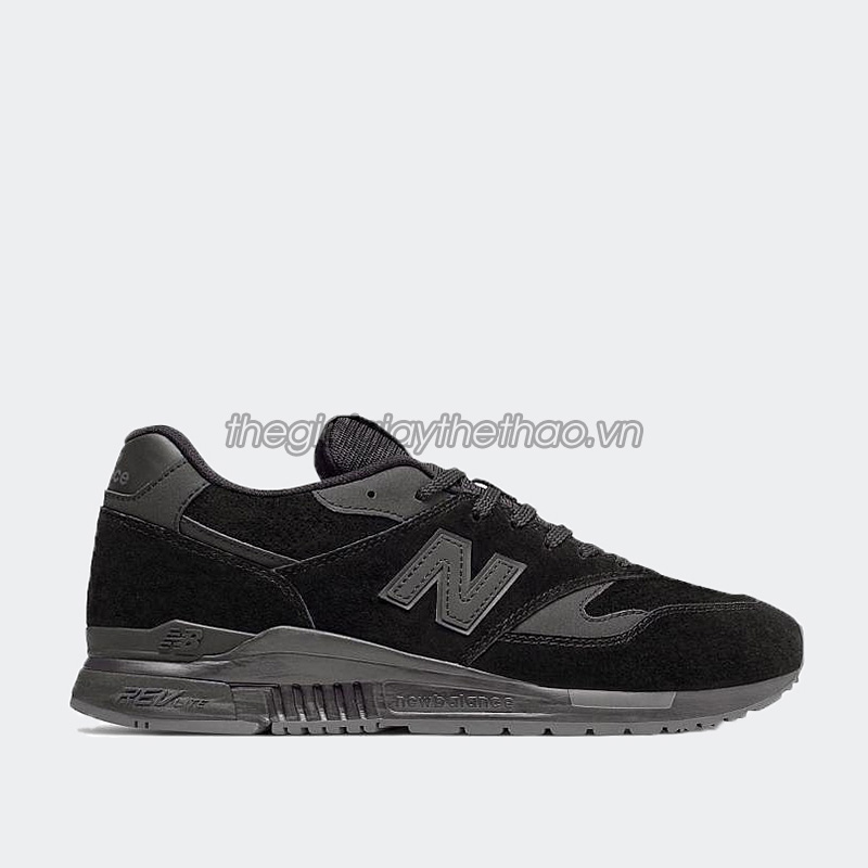 Giày New Balance 840 Black ML840AE 1