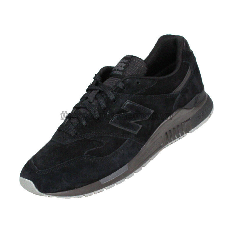 Giày New Balance 840 Black ML840AE 4