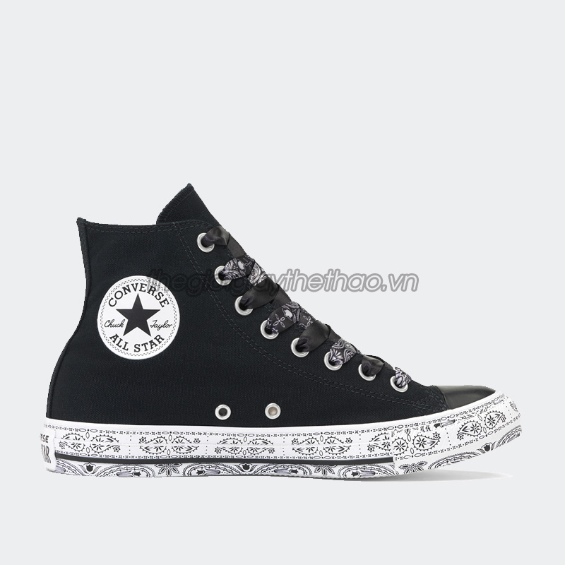 daecd985440baf Bán Giày Thể Thao Converse x Miley Cyrus All Star chính hãng .