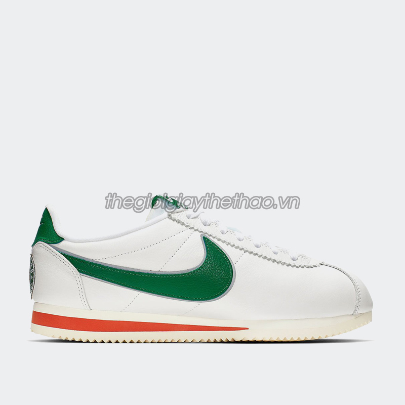 "Giày Nike Cortez ""Hawkins High School"" x Stranger Things"