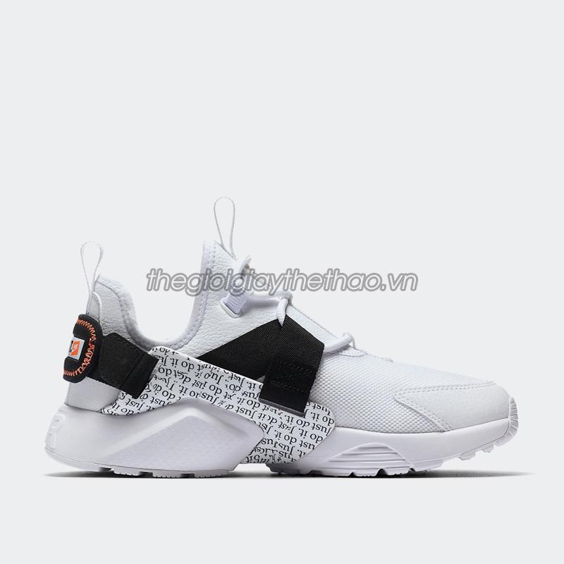 sports shoes 87b55 0ef92 Giày Nike Air Huarache City Low