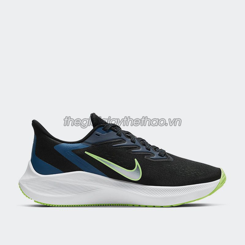 Giày Nike Air Zoom Winflo 7 nữ