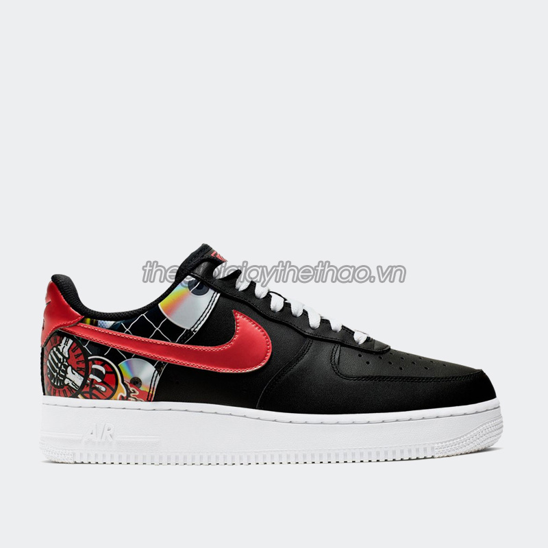 Giày Nike Air Force 1 Low China Hoop Dreams CK0732-081