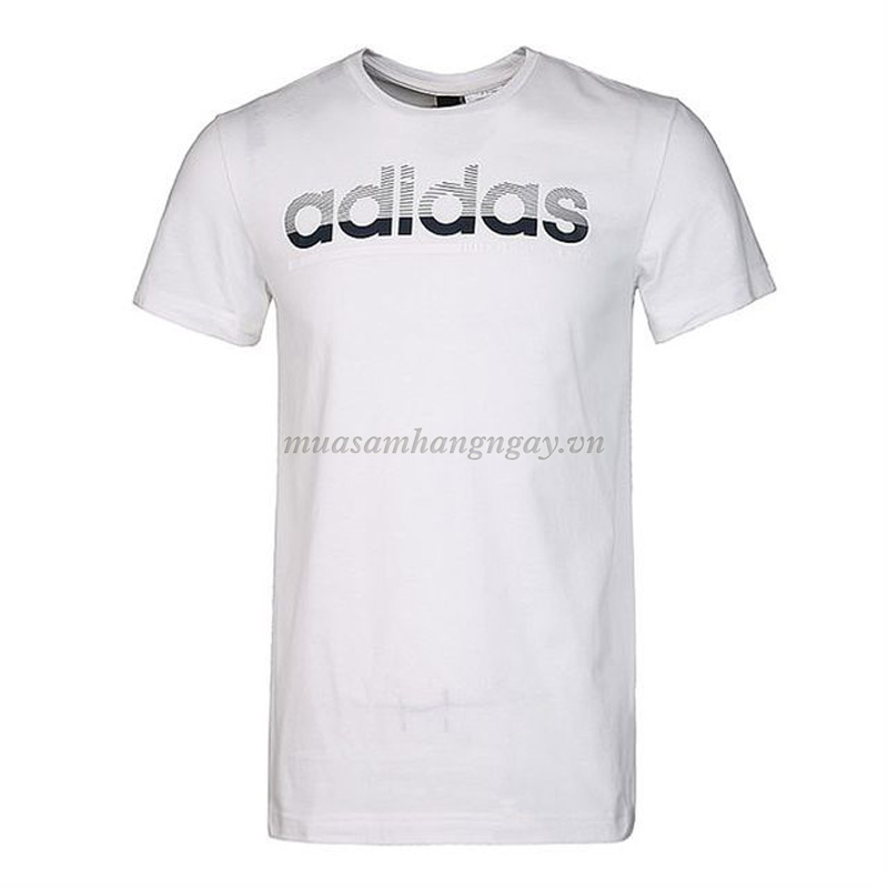 b u00c1n  u00c1o ph u00d4ng nam adidas men core linear fade
