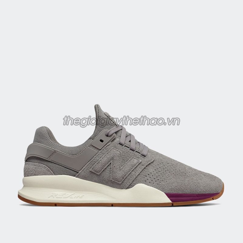 GIÀY THỂ THAO NEW BALANCE MS247O
