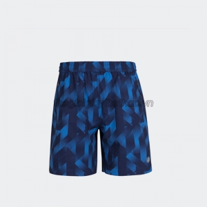 QUẦN ASICS AOP GRAPHIC SHORT