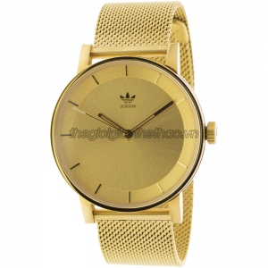 Đồng hồ Adidas District_M1 Gold
