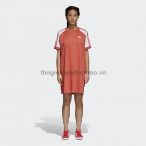 Áo Adidas Originals Raglan Dress-M-CY4759