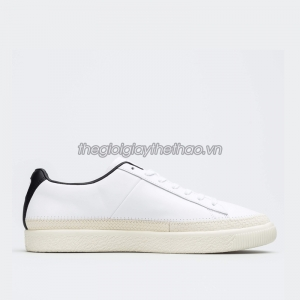 Giày Puma Basket Trim