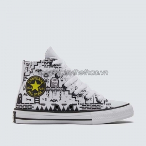 Giày thể thao Converse  All Star 670211C