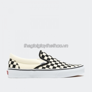 GIÀY VANS CHECKERBOARD SLIP-ON CLASSIC VN000EYEBWW