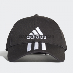 Mũ adidas 6-Panel Three Stripes Cotton Cap