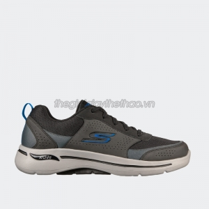 GIÀY SKECHERS GO WALK ARCH FIT 216122-BKBL