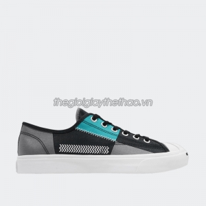 Giày Converse Jack Purcell OX BL