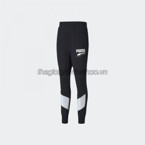 Quần Puma REBEL BLOCK Pants cl TR