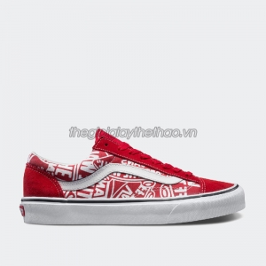 GIÀY VANS OLD SKOOL STYLE 36 (OTW REPEAT)