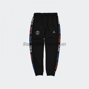 Quần nike PSG x Air Jordan Fleece BQ8348 011