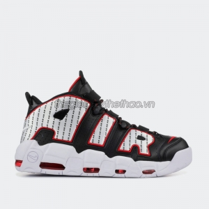 Giày Nike Air More Uptempo Pinstripe