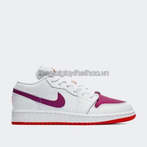 Giày Nike Air Jordan 1 Low GS