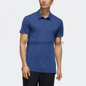 Áo Adidas HEAT.RDY Colorblocked Polo Shirt