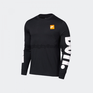 Áo NIKE AS M NSW TEE LS HBR 1 nam